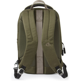 Craghoppers Backpack 20l, woodland green